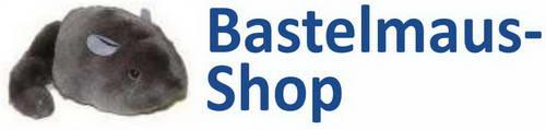 Bastelmaus-Shop-Logo